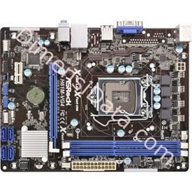 Jual Motherboard ASRock Socket 1155 [H61M-VG4]